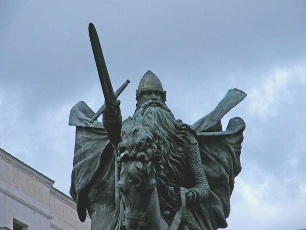 El Cid Campeador ( Historia Completa )